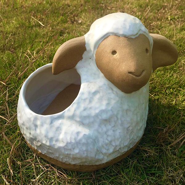 Sheep Planter